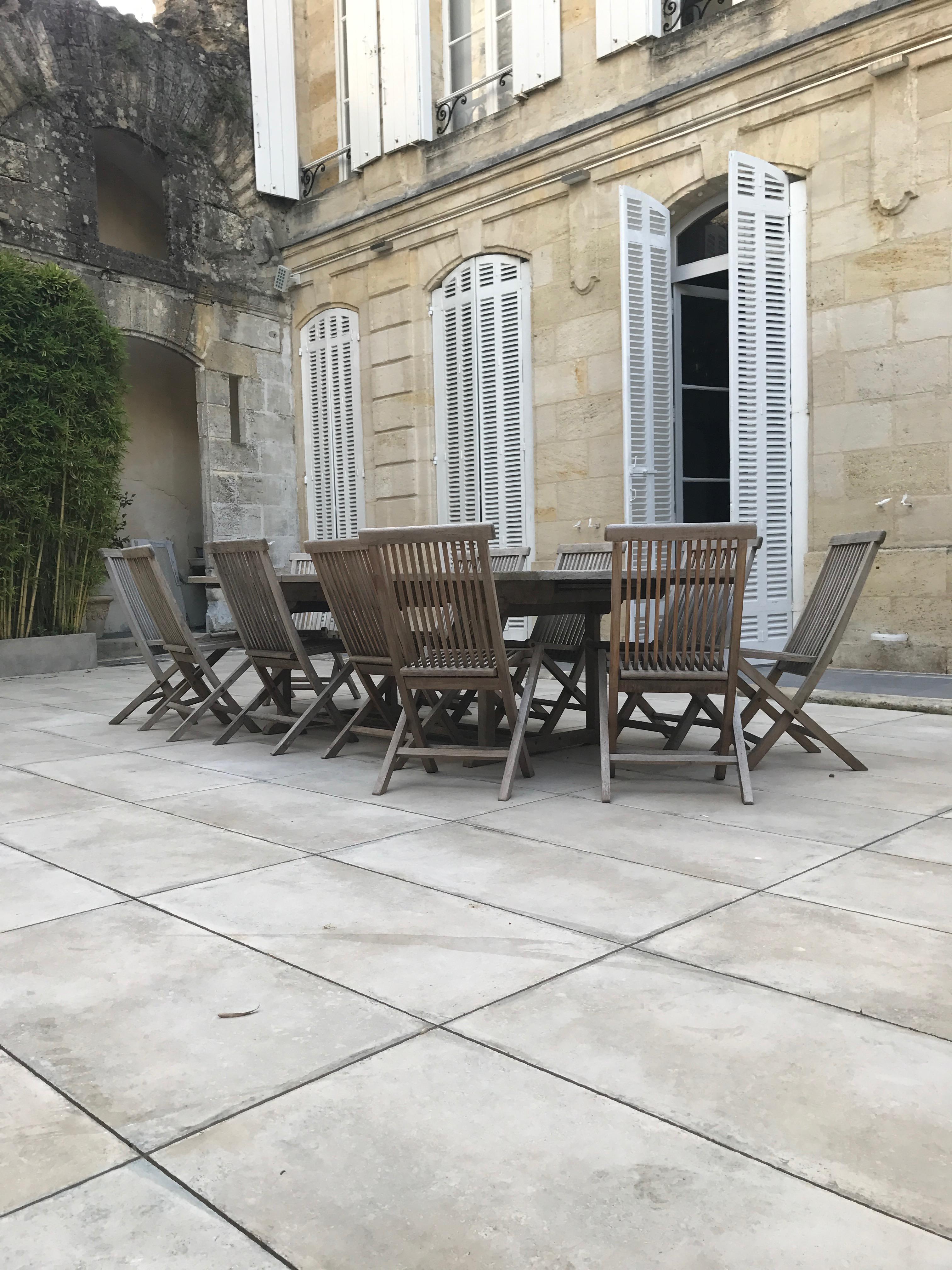 entreprise de carrelage Bordeaux
