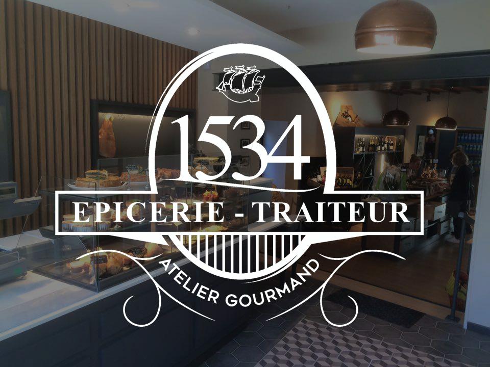1534 EPICERIE TRAITEUR