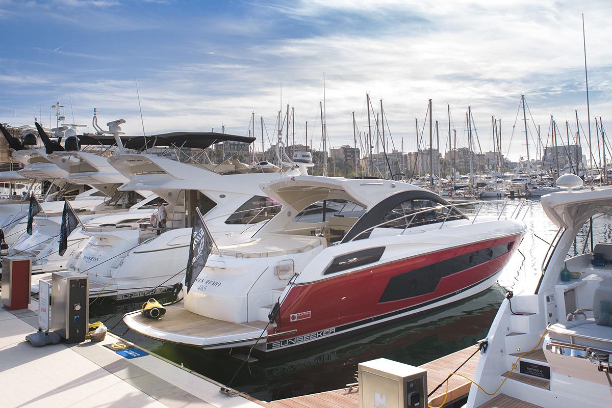 Relookage bateaux