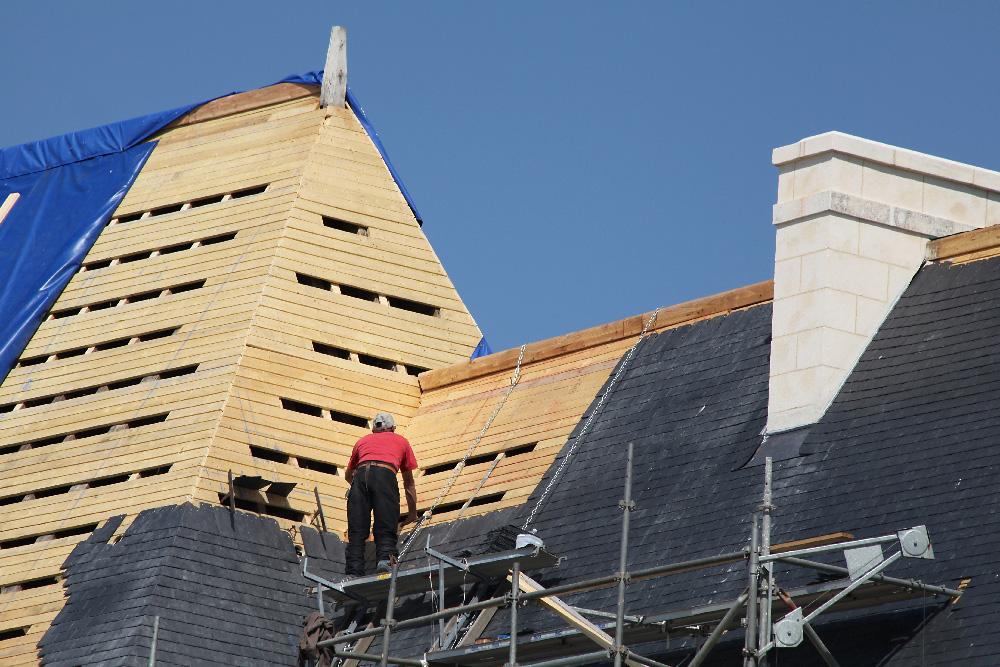 SARL SAGE Couverture charpente Libourne