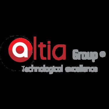 Altia Groupe, identité visuelle