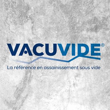 Logo VACUVIDE, SOC groupe NGE