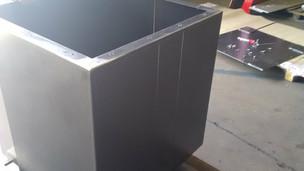 Mise en forme du cube