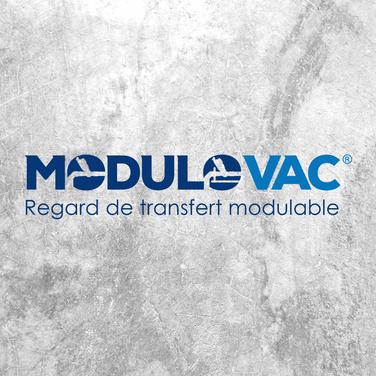 Logo MODULOVAC SOC Groupe NGE