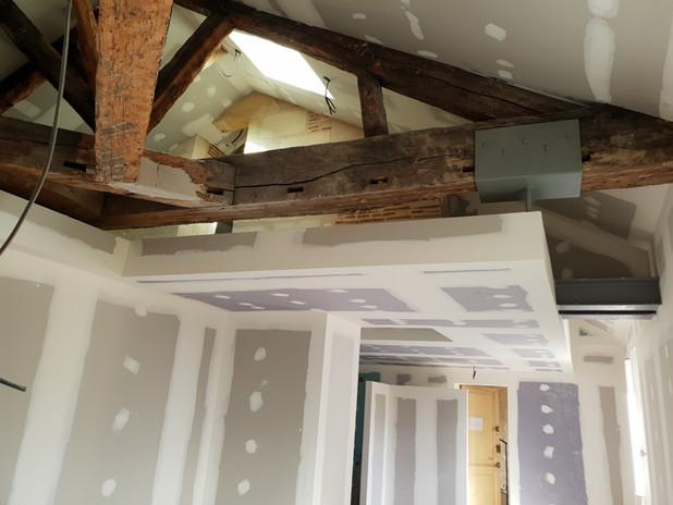 Renovation Maison, PFP Aquitaine