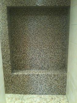 Carrelage de salle de bains