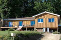 SARL SAGE construction de maison bois 33