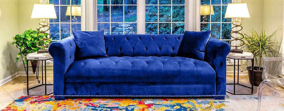 EJ Designs Unique Interior Design Custom Furniture and Room Decor in Central PA