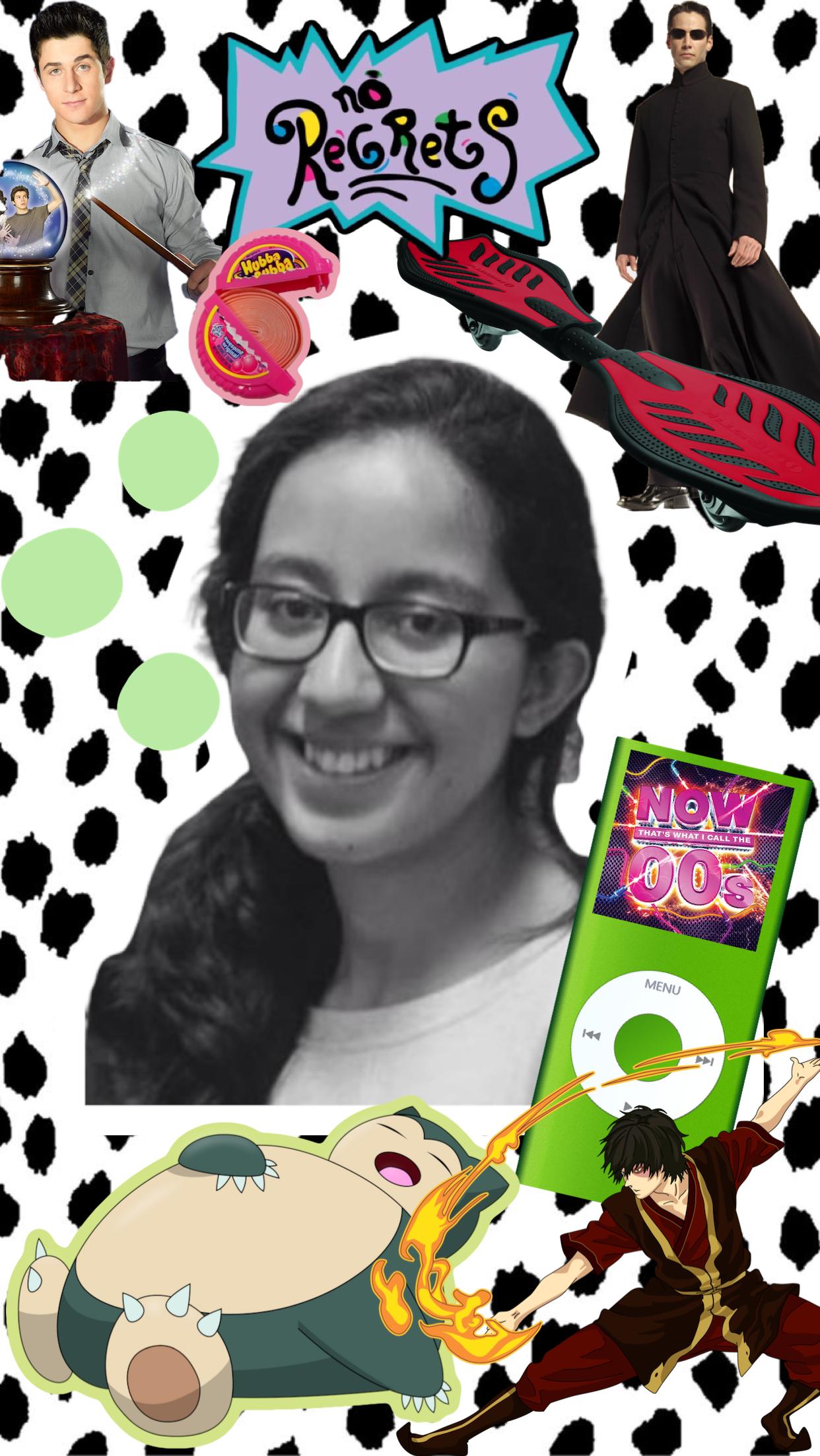 Ojasvani Dahiya, Assistant Editor