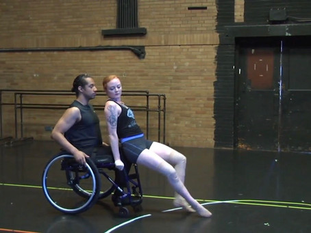 Chicago Dancer Finds New Hope Through The Tango