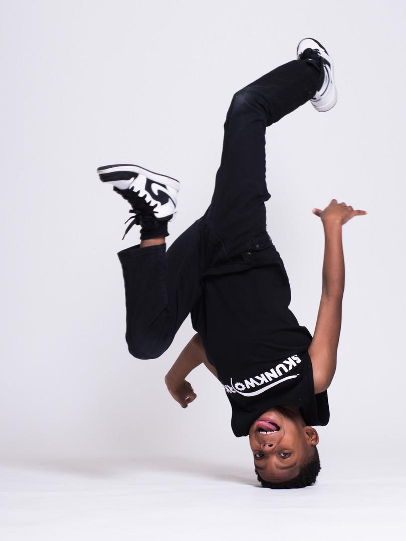 SkunkWorks Dance