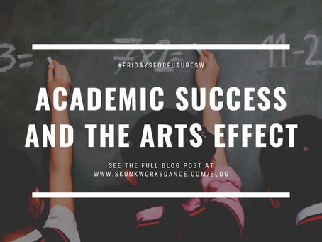 Does art education support academic achievement or are gifted students attracted to the arts?