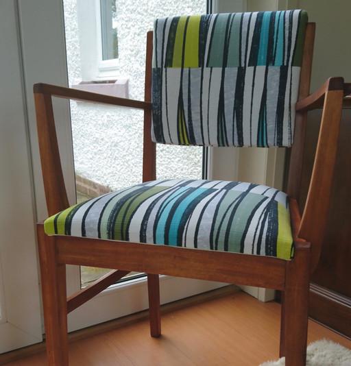 Gordon Russell Captain's Chair