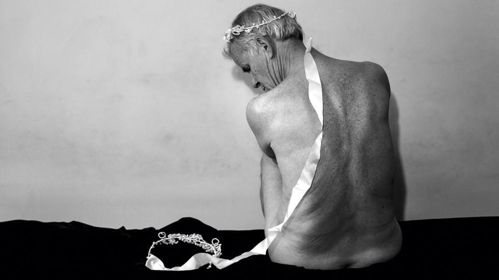 Εικόνες Απώλειας Όπως τις Φωτογράφισαν Έλληνες Φωτογράφοι