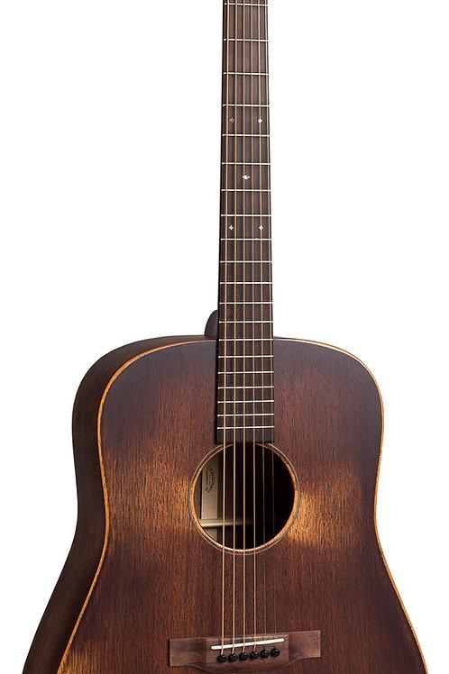 Martin D-15M Streetmaster Acoustic Guitar w/Gig Bag