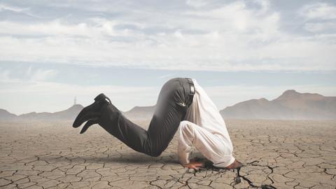 Πριν από 40 χρόνια, οι επιστήμονες πρόβλεψαν την κλιματική αλλαγή και τελικά είχαν δίκιο..