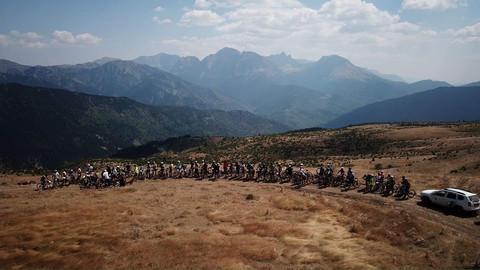 5ος Ποδηλατικός Άθλος στα βουνά της Ρούμελης