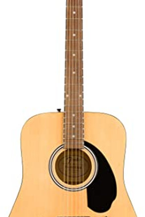Fender FA-125 Acoustic Guitar w/Gig Bag