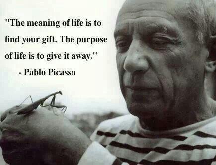 Τι είναι πιο σημαντικό στη ζωή σας; Να νιώθετε ευτυχής ή χρήσιμος;
