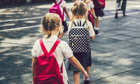 Ευαισθητοποίηση μαθητών για τον καλό αερισμό