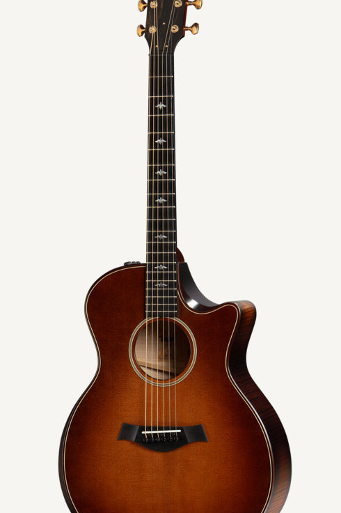 Taylor 614ce Builder's Edition w/Hard Case