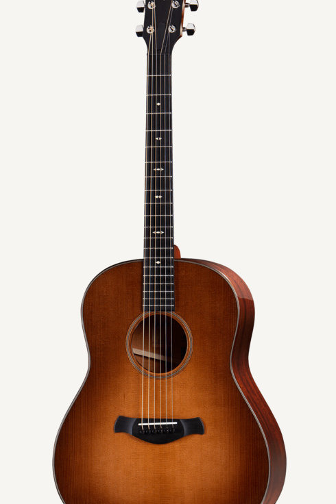 Taylor 517 Builder's Edition w/Hard Case