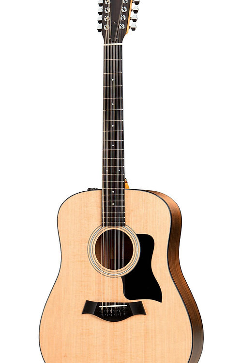 Taylor 150 12 String Acoustic/Electric w/Gig Bag