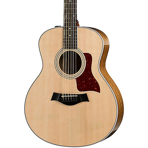 Taylor 456e 12 String Acoustic/Electric w/Hard Case