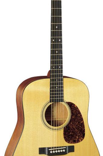 Martin D-16GT Acoustic Guitar