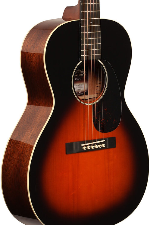 Martin CEO-7 w/Hard Case