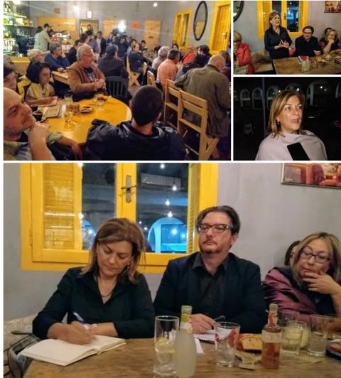 Εκδήλωση για την Κοινωνική και Αλληλέγγυα Οικονομία και τις προκλήσεις και προοπτικές στη Θεσσαλία