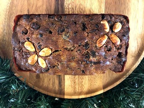 Pierre's Christmas Cake - large rectangle