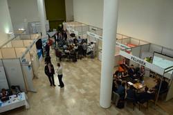 Állásbörze 2016 - Balassi Intézet