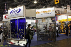 BringaExpo 2013 - Pacific Cycles