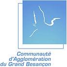 logo communeauté agglo Besançon