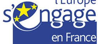logo fonds social européen