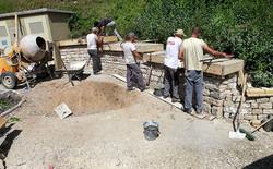 rénovation murs et murets