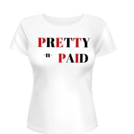 Pretty N Paid RB