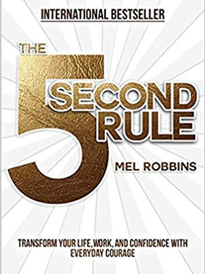 The 5 Second Rule Book Chat & Networking Event