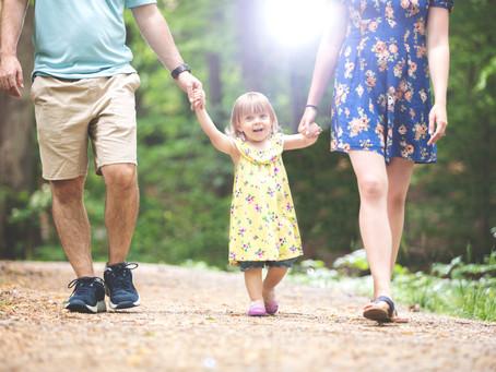 Gross Family Photos @ Lake Ridge Marina
