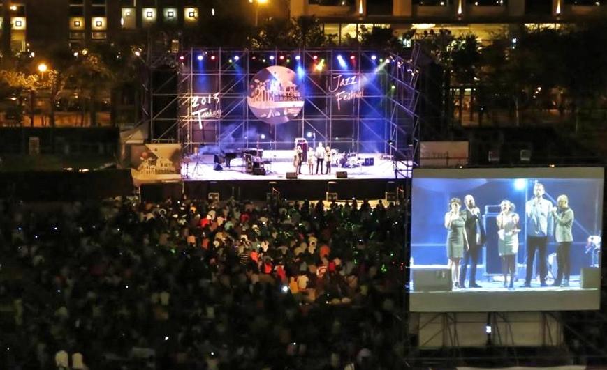Taiwan 25.000 audience.JPG