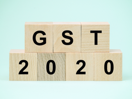 GST at Three: Hits, Misses, Reform