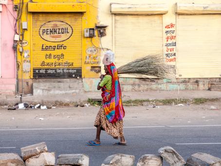 Employment After the Lockdown: Gender, Caste & Urban-Rural Gaps