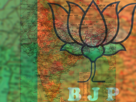 Indian Federalism in the Time of Modi's BJP