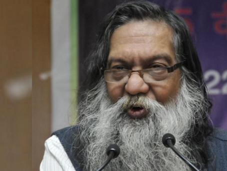 IPC's Big Think: Abhijit Sen (Part 1)