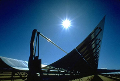 Energy Transition in Chile