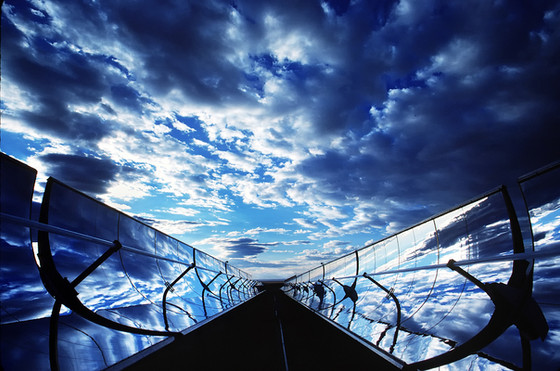 Chilean Market is Gold Reserve for CSP Technology