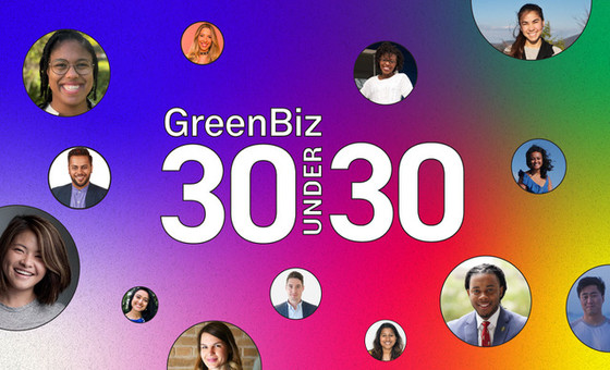 "Akshay Makar recognized as GreenBiz ""30-under-30"""