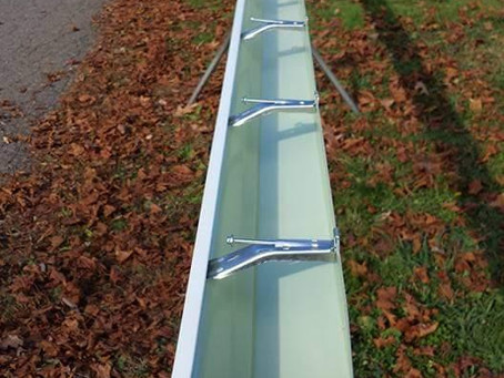 Do you really need gutters on your house?