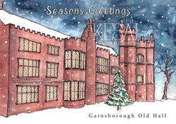 Gainsborough Old Hall 2015
